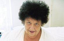 Tajemství Heleny Růžičkové (†67), která by zítra oslavila 79 let: Zapálila lůžko v nemocnici! A další průšvihy ve špitálu