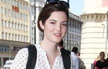 Jak tráví neděli Kristýna Podzimková (32) z Ulice?!