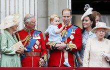 Ostuda v královské rodině: Má princ utajeného syna!?