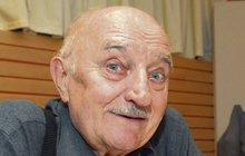 Zlomili Josefa Somra (81): S koncem jeho kariéry je všechno jinak!