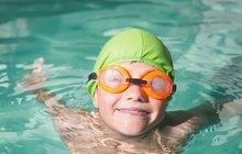 Šokující odhalení: Do bazénů čůrá víc lidí, než se myslelo! Čůráte i vy?