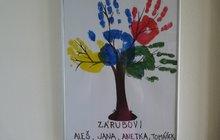 Strom rodiny: Milý dárek pro přátele a kamarády podle Jany z Choltic!
