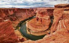 Americké národní parky hlásí plné stavy: Nájezdy »selfíčkářů!«
