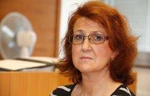 Sestra Věra M. mluvila šest hodin o šesti vraždách: Nepočítám mrtvoly!