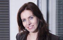 Moderátorka Nora Fridrichová: Přišla o práci!