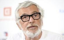Smutné zprávy! Jiří Bartoška! S kámoši už nezapaří!