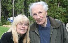 Tajemství zesnulého primáře Sovy: Chudíka ničila nemocná žena!