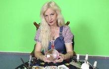 Čarodějka a léčitelka Ivana Regina Kupcová Sádlová »slzám bohů« věří: Znáte magickou moc perel?