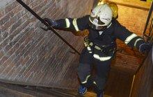 Únik plynu ohrozil na životě dvě desítky lidí!