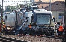 Tragická nehoda Pendolina: Tragédie bobtná! Kamioňák nebyl podle policie zdrcený...