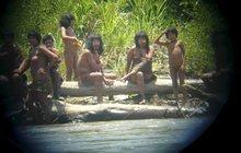 SENZACE! To jsou Cujarenové! 600 let se skrývali v džungli...