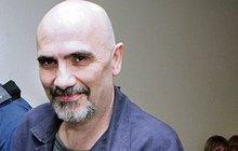 Herec a bývalý vězeň Čestmír Řanda ml.: V base mě dali k výrobě rakví!