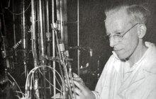 Otto Wichterle (†84), český génius: Vynalezl čočky, ale miliardy shrábl úplně někdo jiný…
