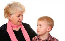 Co trápí naše čtenářky: Vnuk nesmí k nám na chalupu! Snaše vadí hygiena i kočky...