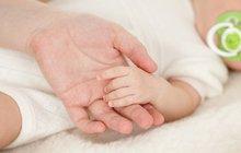 Po porodu jim nechtěli miminko ukázat, pak nemohli uvěřit vlastním očím! Co jejich synovi provedli?