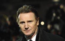 Šokující přiznání Liama Neesona: Chystal jsem vraždu!