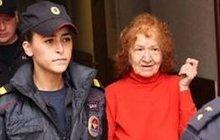 Ruská Babuška-rozparovačka: Rozčtvrtila a snědla manžela a 9 dalších!