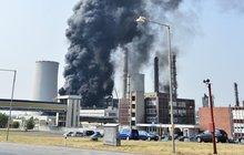 Víme, proč vybuchla chemička v Litvínově!