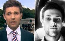 Televizní reportér Filip Horký (24) zničehonic ochrnul! Definitivní konec kariéry?