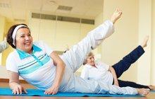Co trápí naše čtenářky: Stydím se chodit do tělocvičny!