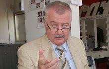 Ladislav Potměšil: Přišel o 800 tisíc! A ví, komu za to poděkovat...
