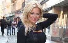 Pikanterie ze soukromí! Kráska Perkausová z Top Staru: Sex se švagrem!