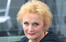 Nemocná Regina Rázlová (68): Provedla čistku a předala prám Žilkové!