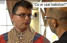 """Pohlreichův zloděj řetízku: Pořad """"Ano, šéfe!"""" mu zničil život!"""