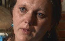 Pětinásobná maminka Jana z Prostřeno!: Žije v plísni! Nikdo u ní nechce jíst...