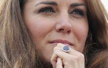 Trable v ráji? Vévodkyně Kate se smutkem ve tváři! Dosáhla královna konečně svého?
