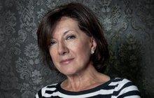 Smutný podzim Marie Rottrové (73): Trápí se kvůli vnoučatům!