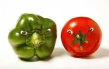 Držíte dietu? Závěry nové studie vědců z Harvardu nepotěší... I po zelenině ztloustnete!
