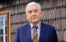 »Doktor Martin« Donutil (64): Trhnul nečekaný rekord!