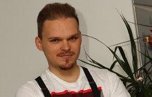 Petr Jonáš, televizní kuchtík, který neměl vyhrát: MasterChef? Podfuk na diváky!