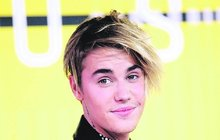 Nahý Justin Bieber (21) na Bora Bora: Ukázal svého »slavíka«!