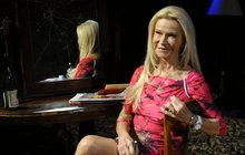 Jitka Pelikánová (83), herecká hvězda 60. let: Před lety ji vyhnali z republiky, teď ji ocení prezident!