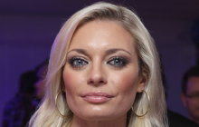 Lucie Borhyová (37): Přiznání o zásnubách!