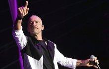 Jedna z nejpopulárnějších osobností italské hudební scény Eros Ramazzotti (55) se vrací do Prahy. Naposledy v Česku zpíval v roce 2014.