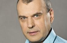 Drama v rodině Petra Rychlého (50): Těžká mrtvice!