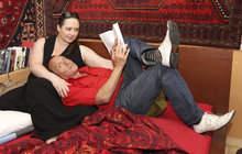 13. komnata Saudkovy manželky Pavlíny: Po potratu zbouchnul jinou!