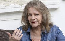 Už podvanácté se vypravila do Ameriky. Eva Pilarová (78) má za velkou louží mnoho příznivců, pro které vystoupila v New Yorku na Českém a slovenském plese. Její první kroky ale vedly překvapivě na hřbitov!