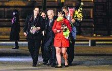 Herecký doyen Luděk Munzar (82) po prodělané rakovině a selhání ledviny: Zahodil hůlku a vrátil se do divadla! Na nohy ho postavil básník Seifert...