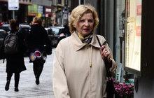 Libuše Švormová (80): Ve spárech lži mladšího manžela!