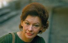 30 let od úmrtí Ireny Kačírkové (†60): Dcera promluvila o jejím životním tajemství!