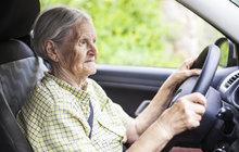 Zdravotní prohlídky za volantem: Největší pokuta pro seniory!