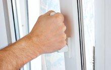 Větráním nešetřete! Jak snižovat vlhkost v bytě