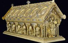 Relikviář svatého Maura slaví v Bečově kulaté narozeniny!