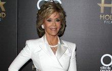Jane Fonda o sexu ve stáří: Inspirace a zvědavost