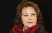Metál pro nemocnou Šafránkovou: Zeman jí mával oříšky!
