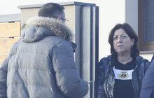 Grossova sestra Ivana exkluzivně ke ztraceným 100 milionům: K účtu jsem…
